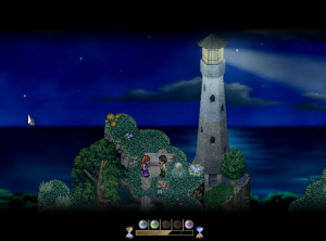 To the Moon: Lighthouse